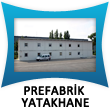 Prefabrik Yatakhane
